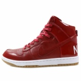『6/4発売予定 直リンク Nike Lunar Dunk High SP Tier Zero  Gym Red 』の画像