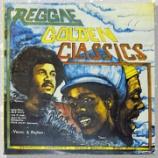 『Derrick Harriott, Dennis Brown, Rudy Mills「Reggae Golden Classics」』の画像