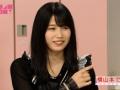 横山由依さん、やっぱりAKBGトップクラスの美人だったwwwww(画像あり)