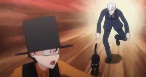【死神坊ちゃんと黒メイド】第2話 感想 命が尽きないギリギリで