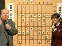 【乃木坂46】伊藤かりん卒業に反応する将棋界のメンバーが凄い件!!!