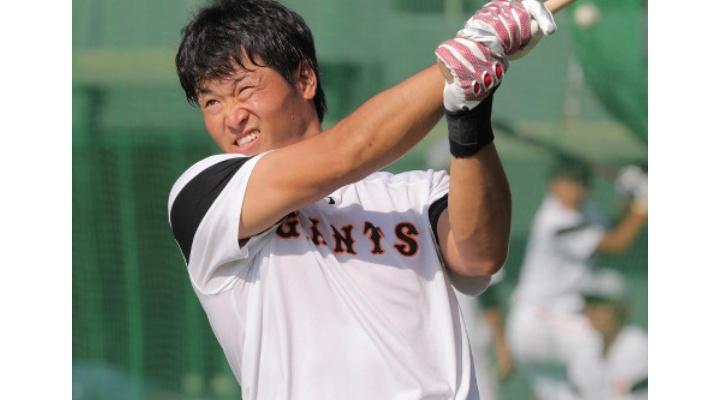 【 朗報 】巨人・高橋由伸監督「中井の皮をむきたい」