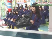 【朗報】欅坂46の米谷奈々未、理系の大学に進学か?