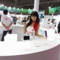 最先端IT・エレクトロニクス総合展シーテックジャパン2013 その40(華為技術日本の7)