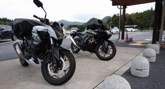 バイクと九州行ってきたから写真貼ってくで