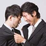 【閲覧注意】ホスト同士の路上喧嘩がショボすぎると海外で話題に!!