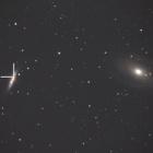 『28日の超新星(SN2014J)』の画像
