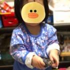 『1歳3ヵ月のあーちゃんが寝れないから助けてくれと意思表示をしてくれました!』の画像