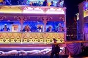 【アメリカ】ニューオーリンズのカーニバル、パレードで2人目の死者