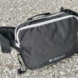 『コアマン・ショアスタイルバッグにはどんなポーチ型のライフジャケットが合うのかを、コアマンのやましーに聞いてみた。』の画像