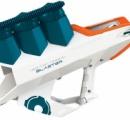 米国の玩具メーカーが作った雪合戦用の鉄砲が凄いと話題に!