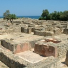 『行った気になる世界遺産 ケルクアンの古代カルタゴの町とその墓地遺跡』の画像