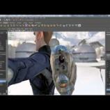 『【Autodesk Maya LT 2014 Extension】MayaLT2014 Extensionがリリースされております』の画像