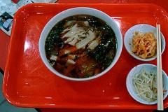 日本のラーメンは、なぜわが国よりおいしいの?(´・ハ・`)
