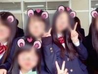 【乃木坂46】田村真佑の高校時代、めちゃくちゃ可愛い!!!