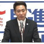 民進党・前原代表「社民党や山本太郎とは、基本的な考え方や理念を共有している」