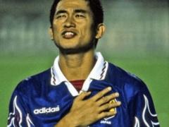 サッカーの三浦カズって若い頃はそんなに凄い選手だったの?