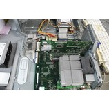 『Apple PowerMac G4 Quicksilver 933MHz 修理作業』の画像