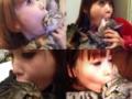 【画像】中川翔子さん「舐める、くわえる、しゃぶる、キス」顔を披露wwwwwwwwwwwwwwwwwww