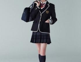 米倉涼子の女子高生役の制服姿が・・・あれ、わりと可愛い