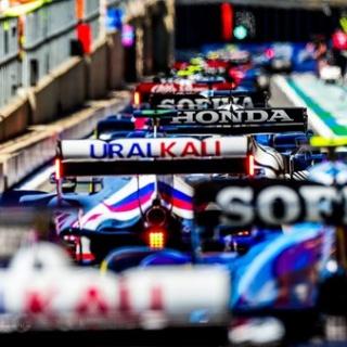 F1通信jp