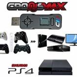 『PS4変換機CronusMAXがアップデートにより切断無しで利用できるように!』の画像