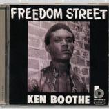 『Ken Boothe「Freedom Street」』の画像