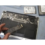 『MacBook Air データがパンパンで正常に動きません!』の画像