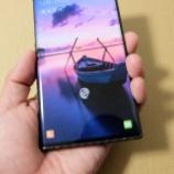 『【連載3】超本音で語る…Galaxy Note10+ 保護ケース選手権!』の画像