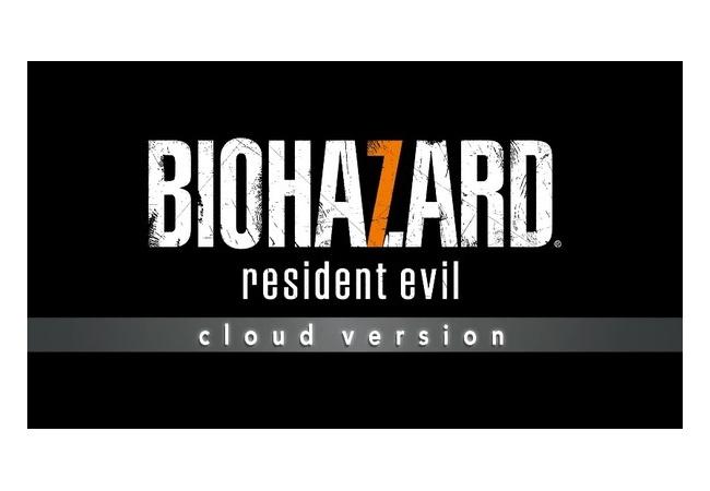 Switchで『バイオハザード7 クラウドバージョン』が発売決定!!