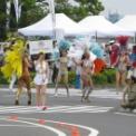 2016年横浜開港記念みなと祭国際仮装行列第64回ザよこはまパレード その61(ガランチード(USJ))