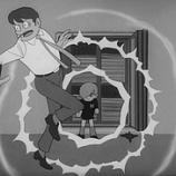 『サイボーグ009 第7話 『消えたスクールバス』』の画像
