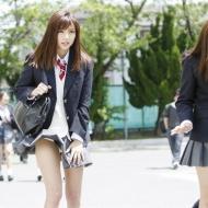真野恵里菜パンチラ『みんな!エスパーだよ!』場面写真が公開 アイドルファンマスター