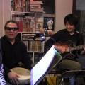 2020/5/31(日) 動画配信@24 Hours of Music Jamboree
