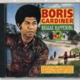 『Boris Gardiner「Reggae Happening」』の画像