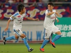 【 J1試合結果!】「FC東京×川崎」「湘南×神戸」