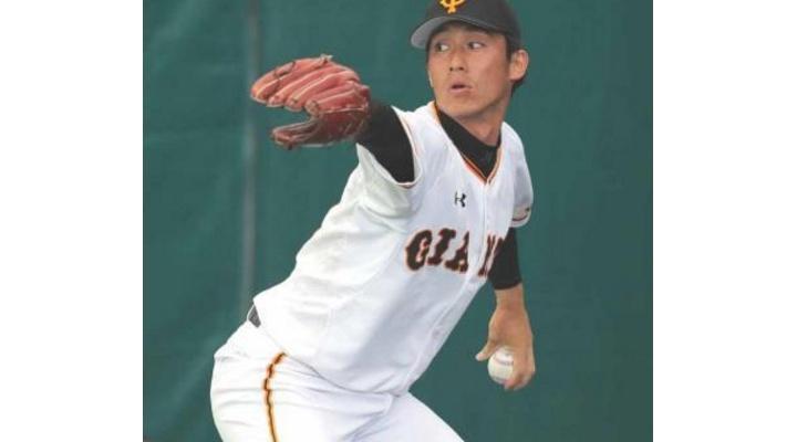巨人・吉川投手さんの成績予想