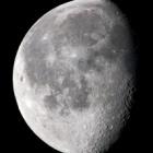 『月齢19.6のお月様』の画像