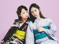 【日向坂46】色気出過ぎwwwww お寿司とひよたんの双子浴衣!!!!!!