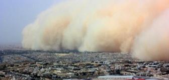 「鳩山イニシアチブ」中国へ最大1兆7500億円支援か 日中韓で黄砂対策