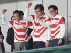 世界「韓国代表がいない!素晴らしい大会だ!」ラグビーW杯、韓国代表がいないだけでこんなにも違うwwwwww 各国首脳も観戦へwwwww
