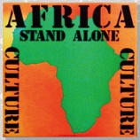 『Culture「Africa Stand Alone」』の画像
