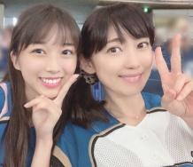 『【モーニング娘。'19】牧野真莉愛「東京ドームで二日連続で飯田さんに会えた時は運命だと思いました」』の画像