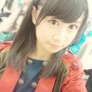 HKT 若田部遥って風紀委員みたいな娘だよね アイドルファンマスター