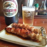 『仁川では貴重な昼酒場』の画像