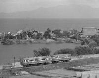『レイル84 江若鉄道 完成しています』の画像