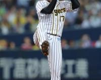 【阪神】岩貞祐太 左腕エースとしてけん引する/今季はひと味違います!