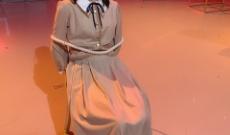【乃木坂46】ガチでロープで縛られる遠藤さくら・・・