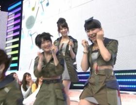 AKB48こじまこの腹wwwwwwwwwwww