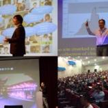 『週末は台湾で講演をしてきたら、台湾の博士が3人もリバネスに参加したいと、積極的でした!』の画像